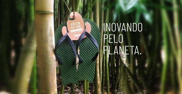 Inovando pelo planeta.